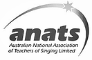 Australian National Association of Teachers of Singing