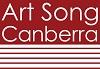 Art Song Canberra